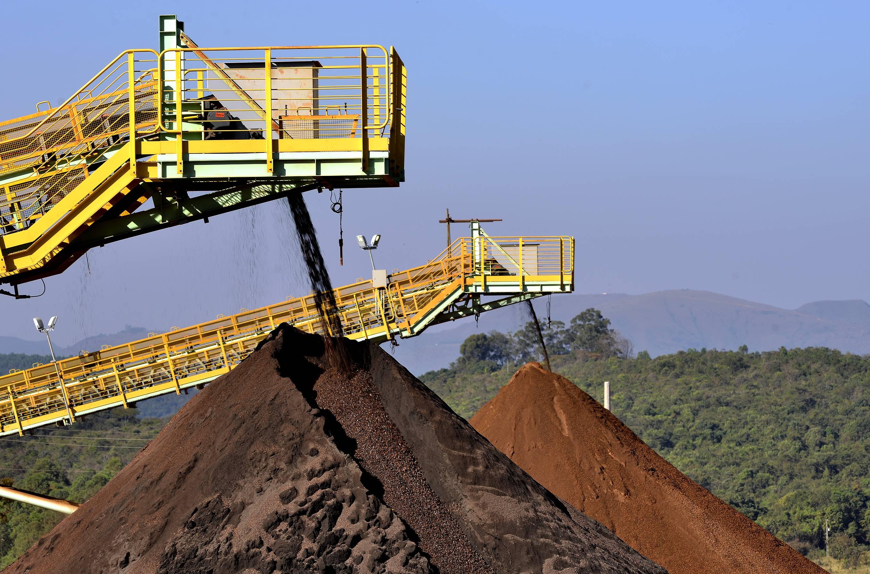 Mineração Usiminas